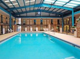 Relax Inn Knoxville Knoxville HOA KỲ