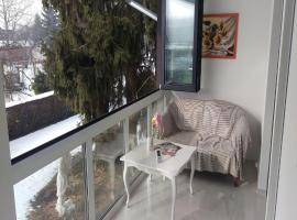 Hotel Foto: Cakovec Apartment Sleeps 6 Pool