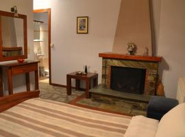 A picture of the hotel: Guesthouse Filyra