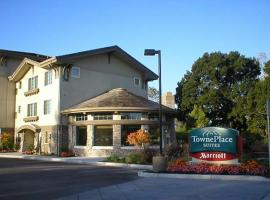 Hotel Photo: TownePlace Suites San Jose Campbell