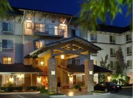 Larkspur Landing Campbell-An All-Suite Hotel Campbell United States