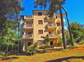 Hotel Photo: Apartments Marino 1127