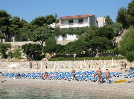 Hotel photo: Hvar Apartment Sleeps 2 Air Con