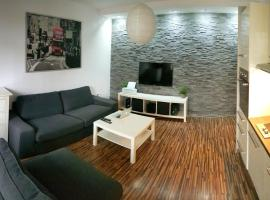 A picture of the hotel: Apartment 8km from Katowice city center