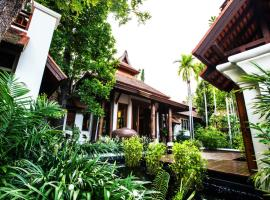 Hotel Photo: Oasis Baan Saen Doi Spa Resort