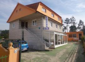 Hotel Photo: Hostal Alce