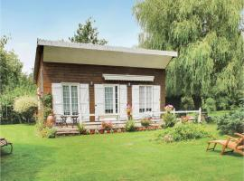 Hotel Photo: Holiday Home Dimont Rue Des Sars Poteries