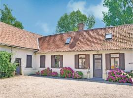Hotel Photo: Holiday Home Marles Sur Canche Rue De Marant