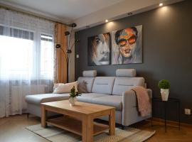 A picture of the hotel: Apartament Euro 1 Bytom