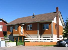 Hotel near  Saint Pierre and Miquelon