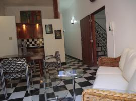 A picture of the hotel: Las Virtudes