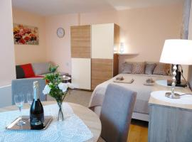 Hotel photo: Sunray Studio Apartment