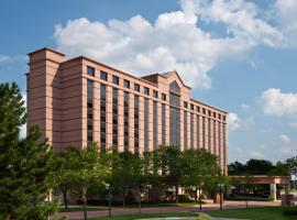 The Henry, Autograph Collection, A Marriott Luxury & Lifestyle Hotel Dearborn USA