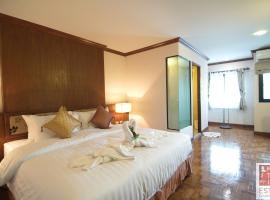 Hotel Photo: Estia Chiangmai