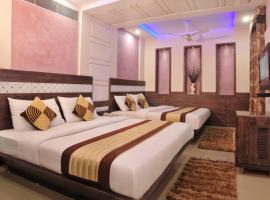 Hotel Stay Well Dx New Delhi India