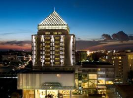 Hotel photo: Classic Kameo Hotel & Serviced Apartment, Rayong