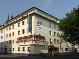 Hotel Ludwig Superior Cologne Germany