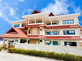 Royal Prince Residence Patong Beach 태국