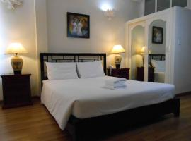 Green Suites 2 Hotel Ho Chi Minh City Vietnam