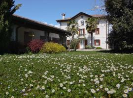 D'Orsaria B&B And Wines Premariacco Italy