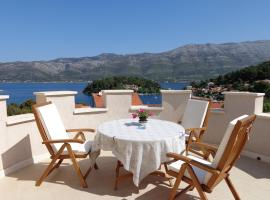 Hotel Photo: Tower Suites Korcula