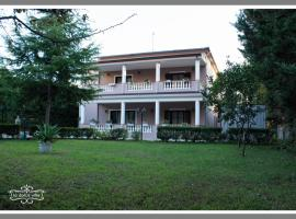 Hotel photo: La Dolce Villa