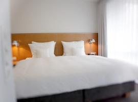 Hotel photo: Avidon Art & Design Hotel