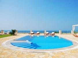 Agnanti Suites Minia Greece