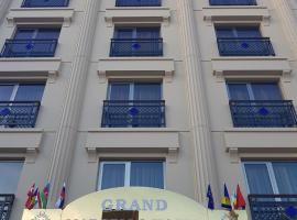 Hotel photo: Grand Marcello Hotel