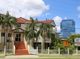 Hotel Photo: Toowong Central Motel Apartments