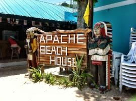 Hotel photo: Apache Beach House
