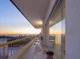 Hotel photo: LUXURY ALVOR PENTHOUSE
