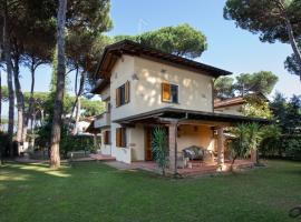 Hotel photo: Villa Luce 13