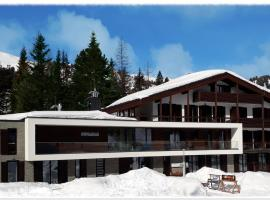 Hotel Photo: Apparthotel Silbersee