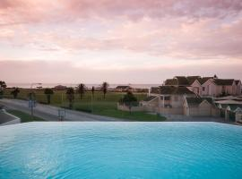 Hotel Photo: Radisson Blu Hotel, Port Elizabeth