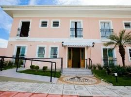Hotel Photo: Floripa Hostel Barra da Lagoa