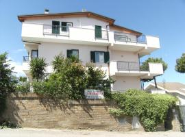 Hotel Photo: B&B La Meridiana