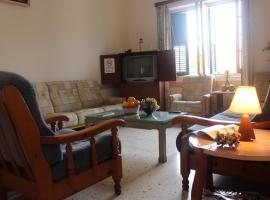 Hotel near Pafos: Trianon