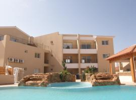 Hotel photo: Kronos Holiday Apartments