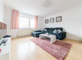 6700 Privatapartment Messe/City