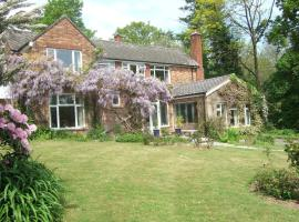 Howden House Bed and Breakfast Tiverton United Kingdom