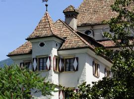 Hotel Photo: Hotel Castel Rundegg