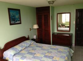 Hotel photo: Hotel Las Gaviotas