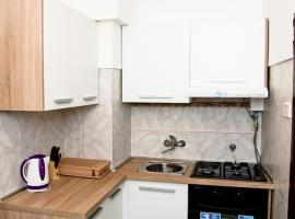 Hotel photo: Apartment in Zagreb with Balcony, Air conditioning, Wi-Fi (4401-1)