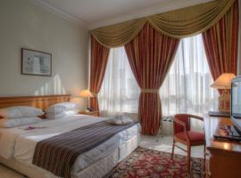 Hotel photo: Al Diar Palm Hotel Apartments