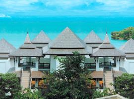 Nakamanda Resort & Spa Klong Muang Beach Thailand