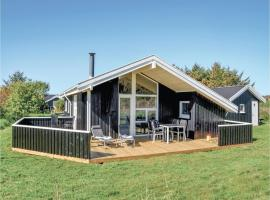 Hotel Photo: Holiday home Martsvej