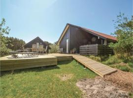 Hotel Photo: Holiday home Blommens Toft