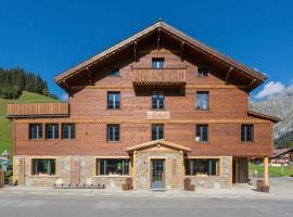 Hotel photo: Hotel Des Alpes