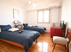 A picture of the hotel: Athens Down Town Mountain VIew Apartment